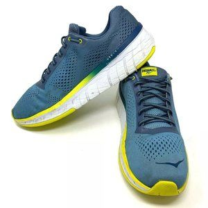 Hoka One One Cavu Multicolor Running Workout Gym S